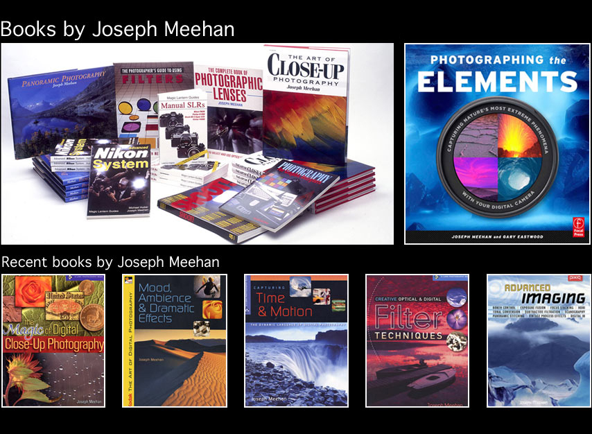 Books by Joseph Meehan